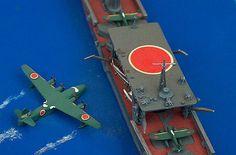 jap. Seeflugzeugtender 1:700
