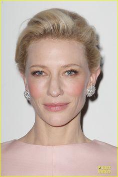 Cate Blanchett : 'Blue Jasmine' Premiere! | Alec Baldwin, Amy Poehler, Cate Blanchett, Peter Sarsgaard Photos | Just Jared