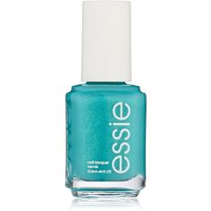 essie Summer 2016 Collection Nail Polish ($8.50) ❤ liked on Polyvore featuring beauty products, nail care, nail polish, essie, essie nail polish and essie nail color