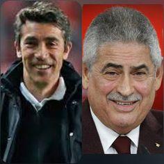 Vemo-nos na Nossa Catedral: Quem é o responsável pela crise no Benfica?