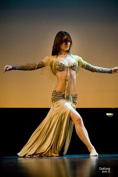 Bellydance costume ~ love this one