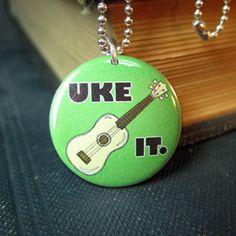 Uke it!