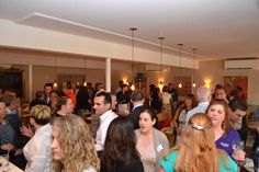 Business After Hours at Gusto