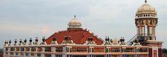 Chidambara Vilas Exterior Architecture   Chettinad Hotels, Hotels in Karaikudi