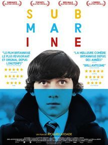 Richard Ayoade's debut with soundtrack by Alex Turner