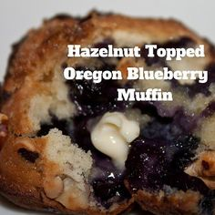 Did you know today is National Blueberry muffin day?  Yep, it is.  In 2003 the US Department of Agriculture declared July Blueberry month to promote more use of blueberries.  Where the muffin day c…