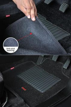 Buy floor mats for New Hyundai elite to enhance your car interior look as well as protect your car floor from dirt, grime, and scratches. Hyundai I20, New Hyundai, Car Mats, Car Floor Mats, Red Jeep Wrangler, Honda Brio, Nissan Terrano, Suzuki Wagon R, Tory Burch