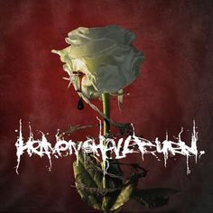 "L'album degli #HeavenShallBurn intitolato ""Whatever it may take""."