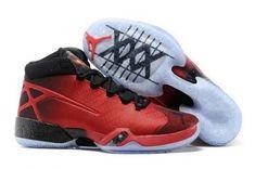 the best attitude 32615 f4a4c Best Price Air Jordan 30 Gym Red Gym Red-Black 2018 - Mysecretshoes Jordan  Shoes