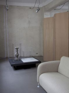 Mass Productions sofa