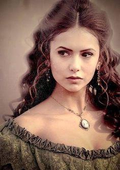 The Vampire Diaries: Katherina Petrova, a survivor