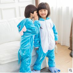 46e56d9bc0cbe Retail New Baby Boys Girls Pajamas Autumn Winter Children Flannel Animal  funny animal Pajamas Kid Sleepwear 3 12 years tracksuit-in Blanket Sleepers  from ...