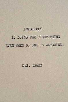 Employée Motivation Quotes- C. S. Lewis #quote #inspiratio  Employée Motivation Quotes Description C. S. Lewis #quote #inspiration #thoughts #life