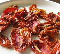 Bringing dehydrated foods back to life - rehydrating