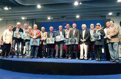 Homenaje a pilotos mexicanos en el cierre del Motorex | Tuningmex.com