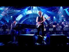 Ed Sheeran - Master Blaster - Jools' Annual Hootenanny - BBC Two - YouTube