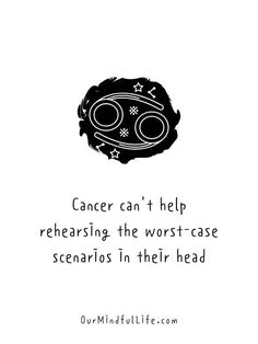 What are the dark sides of Cancer personality? Why do people hate the Cancerians? These toxic traits of Cancer may answer the questions. Best Zodiac Sign, Zodiac Signs Astrology, Zodiac Sign Facts, Cancer Personality, Common Phrases, Difficult Conversations, Cancer Sign, Passive Aggressive, Why Do People