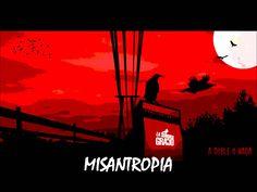 La Sombra Del Grajo Misantropia (con Marcos de Gritando en silencio)
