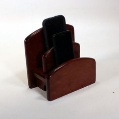 """""""Charging Station - Twin Tech Bed - """"Georgian Cherry"""" - Curved Slats - Universally Compatible Phones, Laptops, Tablets, Power Cords, etc"""" #TechTamerWoodworks #tech_tamer_woodworks #put_down_your_phone #pick_up_your_life #mindful_tech #JOMO #chargingstation #WoodChargingStation #wood_charging_station #chargingstation #docking_station #charging_valet #family_charging_station #tech_bed #techbed"""