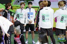 [2016 추석특집 아육대] 현장포토