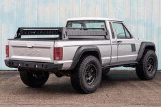 Jeep Xj, Jeep Pickup, Jeep Cars, Jeep Truck, Mini Trucks, Chevy Trucks, Pickup Trucks, Comanche Jeep, Jeep Scout