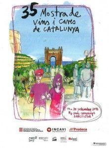 35 Muestra de Vinos y Cavas de Cataluña