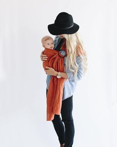 Wildbird's fall line launched today with a gorgeous line up of slings.