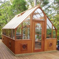greenhouse kit, greenhouses | Sturdi-built - Greenhouse Photo Gallery