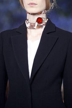 Christian Dior, Spring 2016