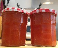 Tropische Marmelade