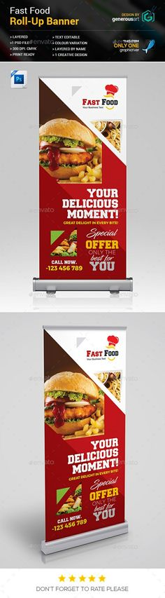 Food Gift Voucher Coupons, Print templates and Gift voucher design - food voucher template