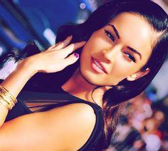 Megan Fox. She's stunning here
