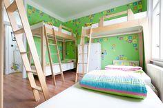Room No. 3 / Another 6 bed dorm