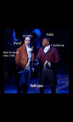 Ham and Burr