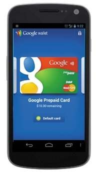 Google Wallet: Making your pants lighter, one gadget at a time