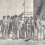 The following photo was taken in 1925 on what I am sure was an extremely exciting day in Dublin, Texas. See More...