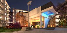 Club House_ proyecto que involucra al SUM, GYM, Terraza, BBQ y Piscina para un condominio en Piura