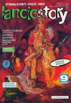 Lanciostory #198934