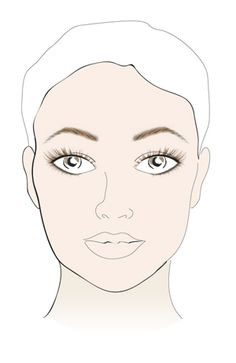 DIY Bridal Makeup Tutorial Escentual.com: Define your eyes with liner and mascara, and shape brows to really bring out your eyes