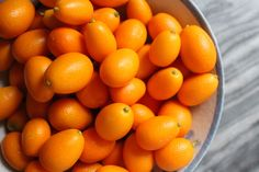 Kumquat jam is a wonderful way to enjoy an otherwise tart but flavorful little fruit. Jam Recipes, Fruit Recipes, Kumquat Marmalade Recipes, Milk Bread Recipe, Canning Lids, Candied Fruit, Vegetable Drinks, Healthy Eating Tips