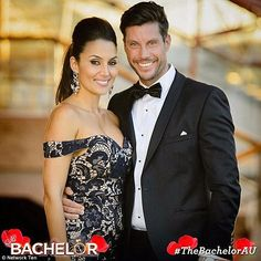 Sam Wood says fiancee Snezana Markoski has to share him