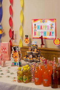 first birthday circus, circus first birthday party, fisher price birthday party, fisher price circus birthday, first birthday tiger, pop corn, popcorn, old fashioned popcorn, popcorn party favor, circus birthday, nostalgia popcorn machine, circus birthday party, circus birthday party theme, circus party theme, circus first birthday