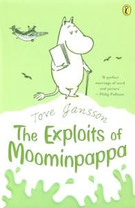 The Exploits of Moominpappa ebook by Tove Jansson - Rakuten Kobo Tove Jansson, I Love Books, Good Books, My Books, Moomin Books, Moomin Valley, Children's Literature, Say Hi, Book Format