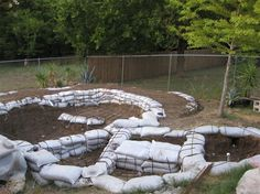 He Started To Build A Pond In His Yard, But Then He Turned It Into Something Even Better 13