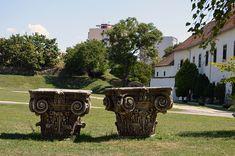 https://flic.kr/p/22ADRk8 | Levice (Slovakia) - István Dobó castle - 11 | Pictures by Björn Roose. Taken at István Dobó castle in Levice (Slovakia), in August 2017.