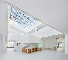 Gallery of 120-Division School / WAU Design - 4