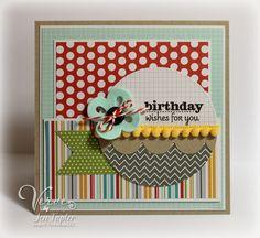 JenTapler Designs: Verve Diva Inspirations November 2012 Blog Hop