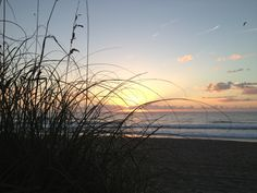 sunrise, wrightsville beach, nc