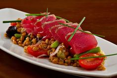There are many yellowfin tuna factory all over the world which processes the fish to be many kinds of product. As you know, yellowfin tuna fish itself is very popular all over the world, thus there are many dishes that is made using yellowfin tuna fish which also very popular.
