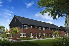 Portale XL  verkoopprijs nieuwbouw Kampen